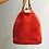 Thumbnail: Bolsa Carolina Herrera Vermelha