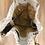 Thumbnail: Bolsa Jimmy Choo Branca Couro