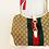 Thumbnail: Bolsa Gucci bege
