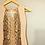 Thumbnail: Vestido Juliana Sanmartin bege