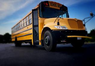 Make Schools Safe Again!