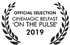 Cinemagic on The Pulse Short Film Festiv