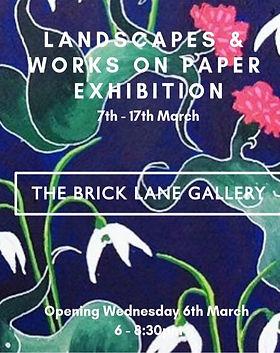 Brick Lane Gallery London