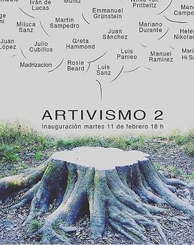 Artivismo 2