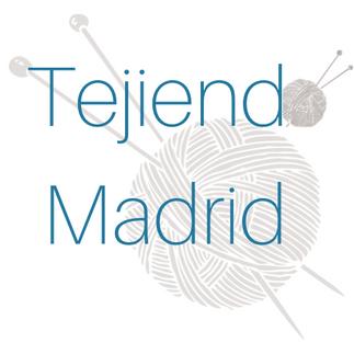 Tejiend Madrid logo.png