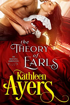 Review of The Theory of Earls by Kathleen Ayers