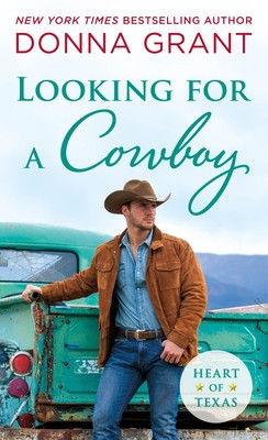 REVIEW Looking For A Cowboy by Donna Grant