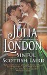Sinful Scottish Laird