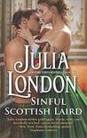 Review: Sinful Scottish Laird
