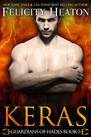 5 Stars to Keras by Felicity Heaton