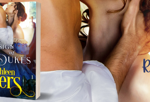 Release REVIEW Tour for The Design of Dukes by Kathleen Ayers