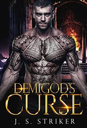 Demigod's Curse by J. S. Striker