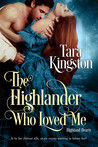 Review: The Highlander Who Loved Me