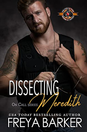 Release Blitz Review - Dissecting Meredith by Freya Barker
