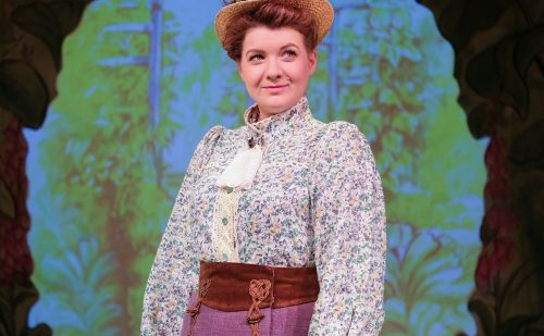 As Beatrix Potter