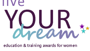Apply for a Live Your Dream Award