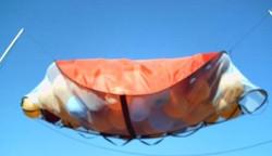 Balloon Cocoon Drop