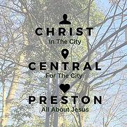 Christ Central Preston