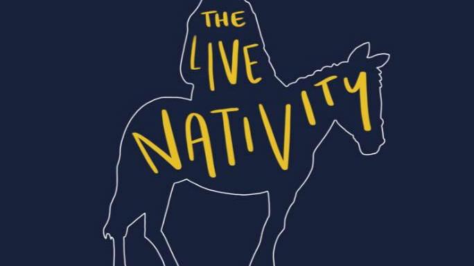 Live Nativity 2021