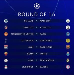 Ligue des Champions Champions League Lyon barça barcelone OL 2018 2019