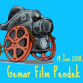 Gemar Film Pendek #3