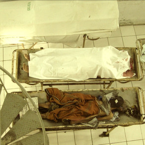 Kematian di Jakarta [Lagi]   Death in Jakarta [Reloaded]