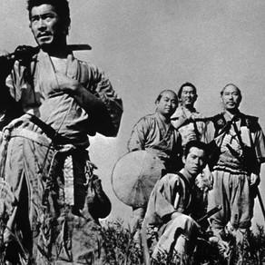 Seven Samurai // Shichinin no samurai