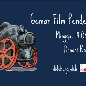 Gemar Film Pendek #10