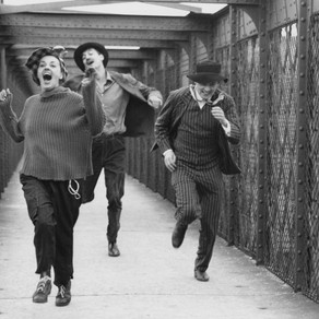 Jules and Jim // Jules et Jim
