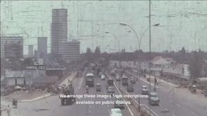 Kelana Citra Jakarta // The Hypothesis of Wandering Images of Jakarta