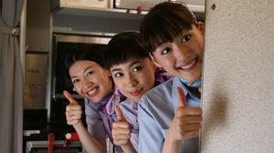©2008 Fuji Television Network, Altamira Pictures, Toho, Dentsu