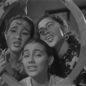 Tiga Dara // Three Maidens
