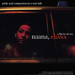 Film Eliana, Eliana (2002): Perempuan yang Menolak Tunduk