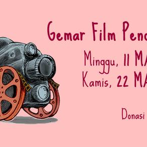 Gemar Film Pendek, edisi Sejarah adalah Sekarang 9