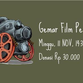 Gemar Film Pendek #11