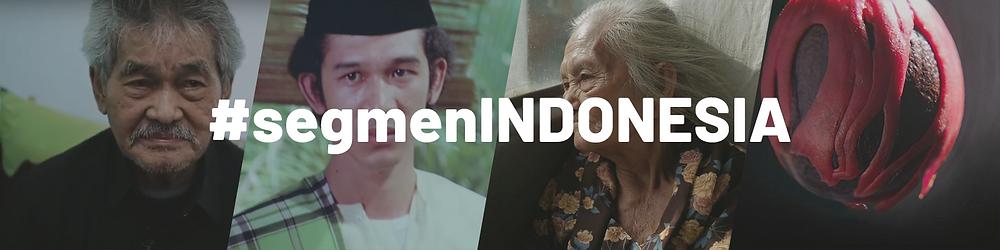 #segmenINDONESIA