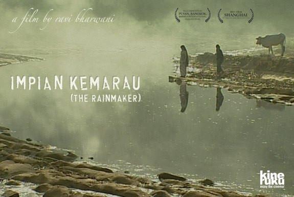 Impian Kemarau (Ravi Bharwani, 2004)