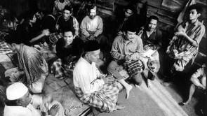 Puisi Tak Terkuburkan | A Poet: Unconcealed Poetry