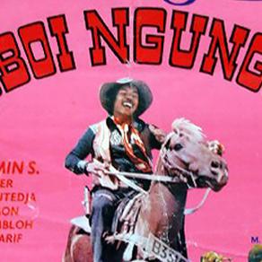 Benyamin Koboi Ngungsi