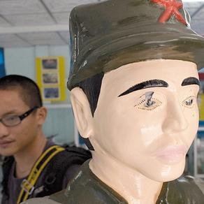 The Last Communist // Lelaki Komunis Terakhir