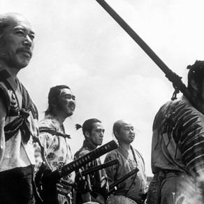 Seven Samurai | Shichinin no Samurai