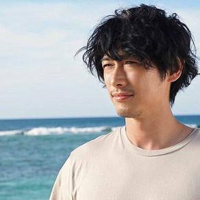 The Man from the Sea (Laut) | Umi wo Kakeru