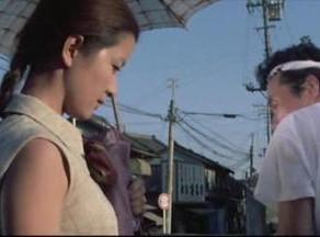 Tora-san's Shattered Romance | Otoko wa tsurai yo: Junjô hen