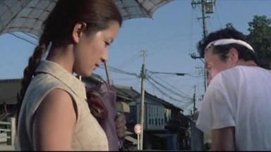 Tora-san's Shattered Romance   Otoko wa tsurai yo: Junjô hen