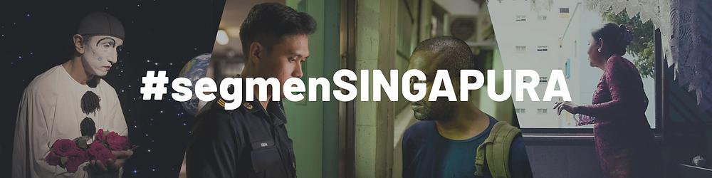 #segmenSINGAPURA