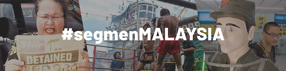 #segmenMALAYSIA