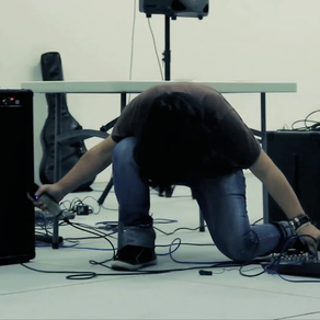 BISING // Bising: Noise & Experimental Music in Indonesia