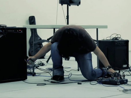 BISING // Bising: Noise & Experimental Music in Indonesia