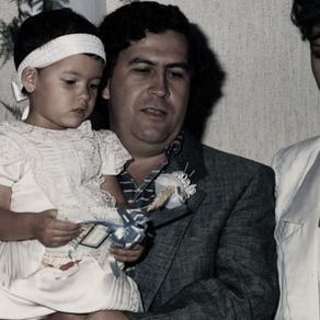 Sins of My Father // Pecados de mi padre