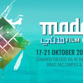 Madani Film Festival 2018